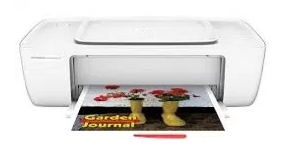 HP DeskJet Ink Advantage 1110