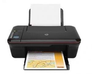 pilotes imprimante hp deskjet 3050