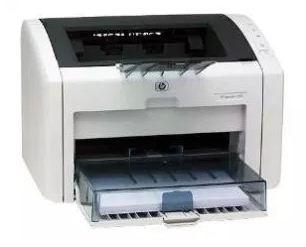 pilote imprimante hp laserjet 1018 pour windows xp