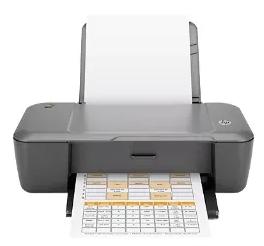 HP Deskjet 1000 J110b