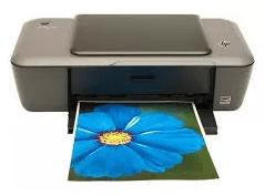 HP Deskjet 1000 J110f