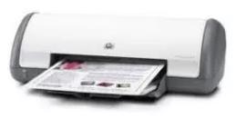 HP Deskjet D1500