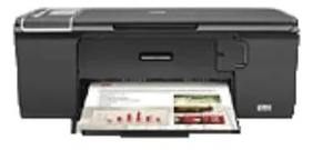 HP Deskjet Ink Advantage F735