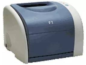 HP Color LaserJet 2500Lse