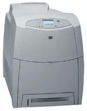 HP Color LaserJet 4600dn