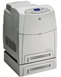 HP Color LaserJet 4600dtn