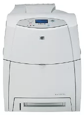 HP Color LaserJet 4610n