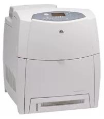 HP Color LaserJet 4650dn