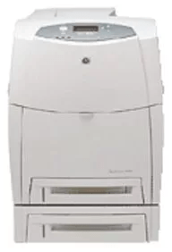 HP Color LaserJet 4650dtn