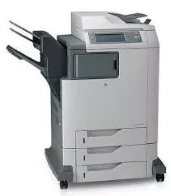 HP Color LaserJet 4730