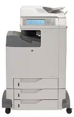 HP Color LaserJet 4730x