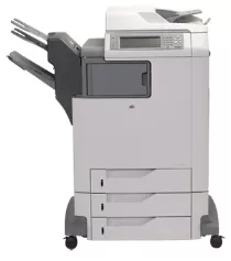HP Color LaserJet 4730xm