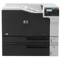 HP Color LaserJet Enterprise M750n