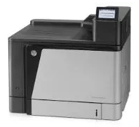 HP Color LaserJet Enterprise M855