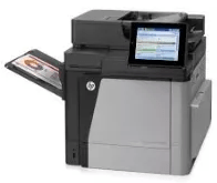 HP Color LaserJet Enterprise MFP M680
