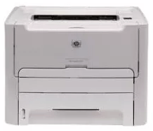 HP LaserJet 1160
