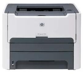 HP LaserJet 1320n