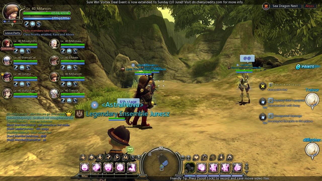 dragon nest-6