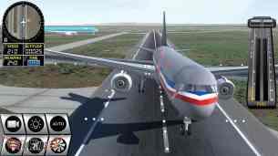 flght simulator x-7