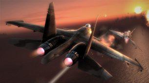 Tom Clancy's HAWX-5