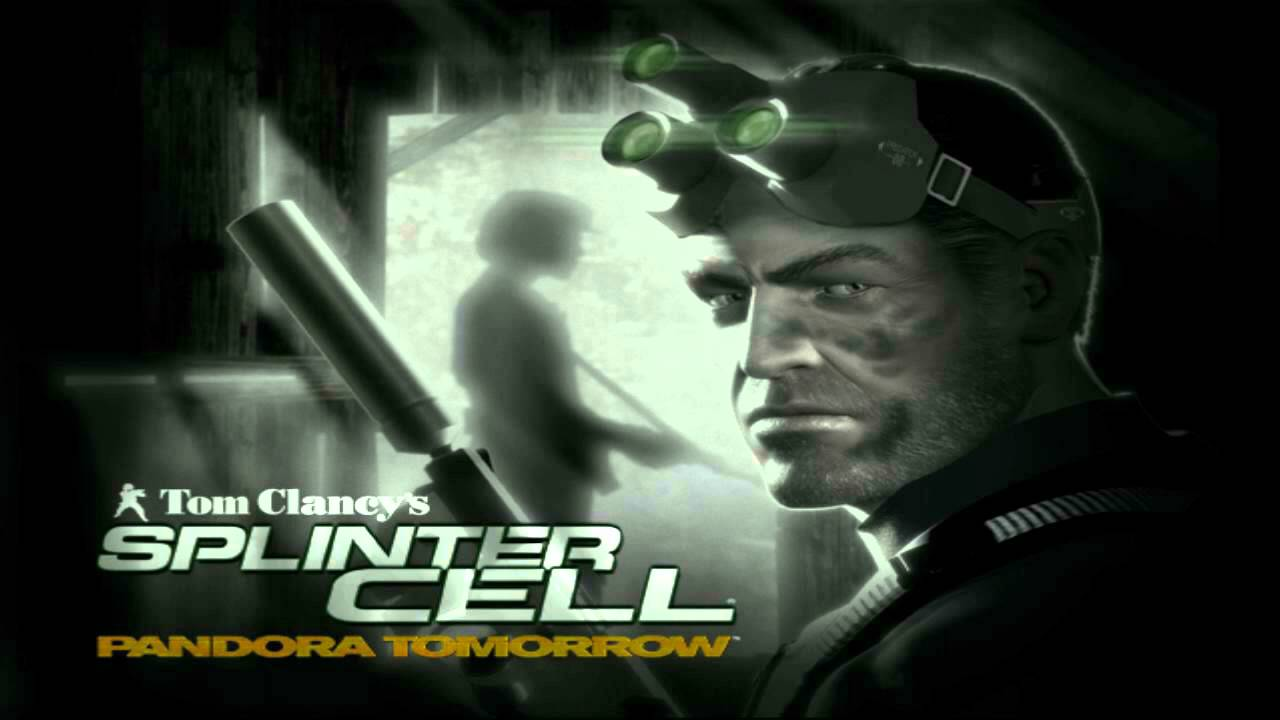 Pandora tomorrow-