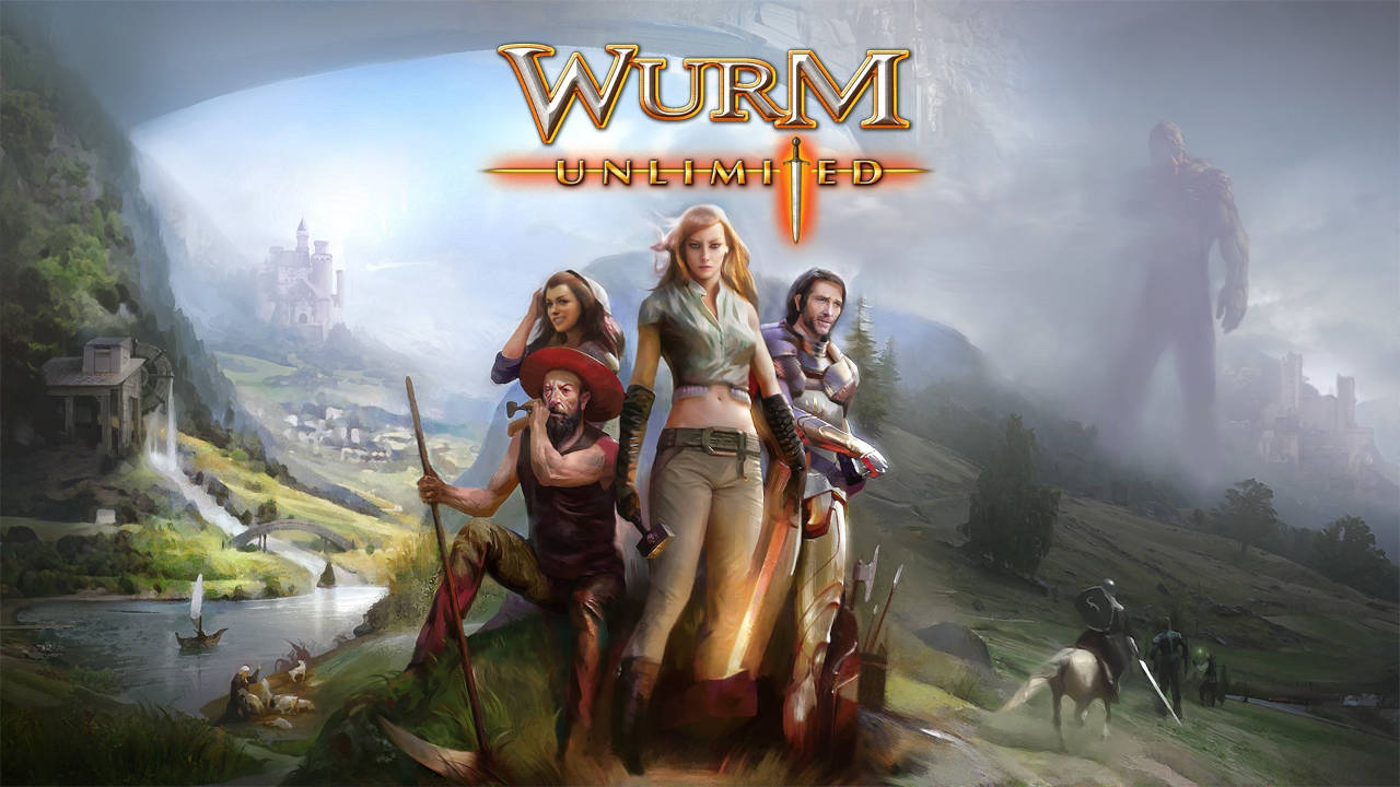 wurm-unlimited-cover