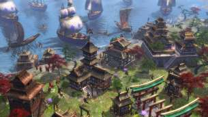 Age of Empire 3 The Asian Dinasty-6