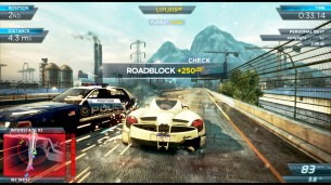 NFS most wanted - 6