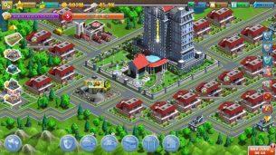 virtual city-1
