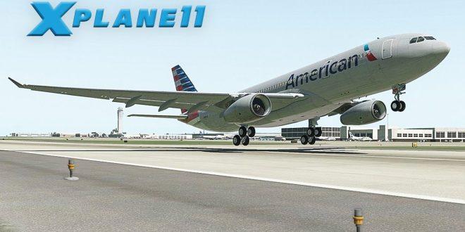 X Plane 11
