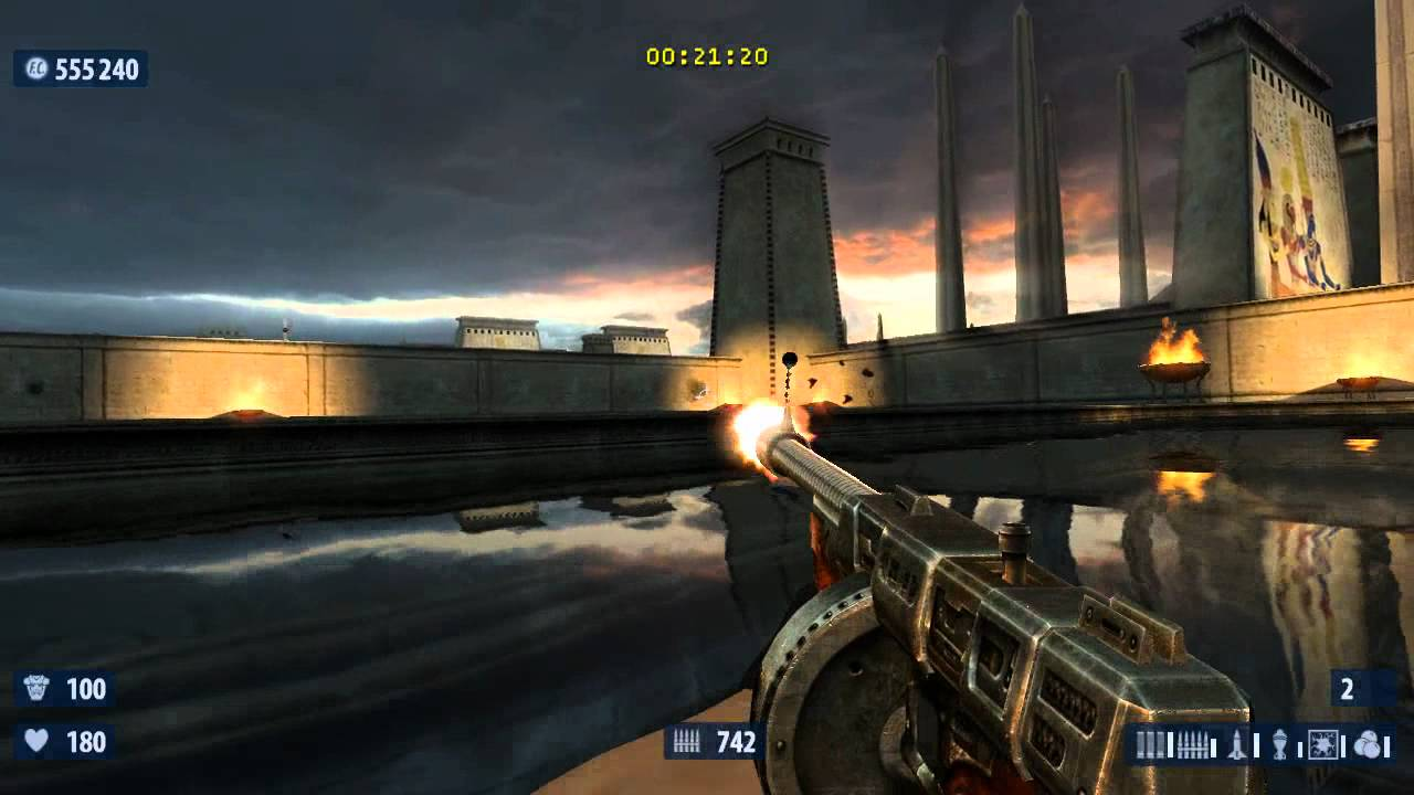 Serious Sam HD The Second Encounter-5