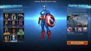 Marvel Heroes-2
