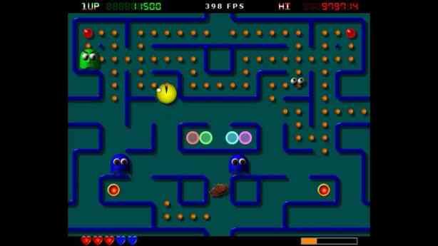Deluxe Pacman-2