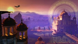 Assassin's Creed Chronicles India-5