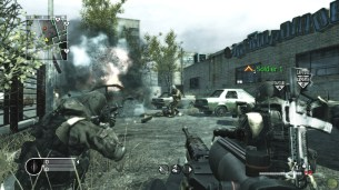 Call of Duty 4 Modern Warfare-3