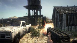 Call of Juarez The Cartel-2