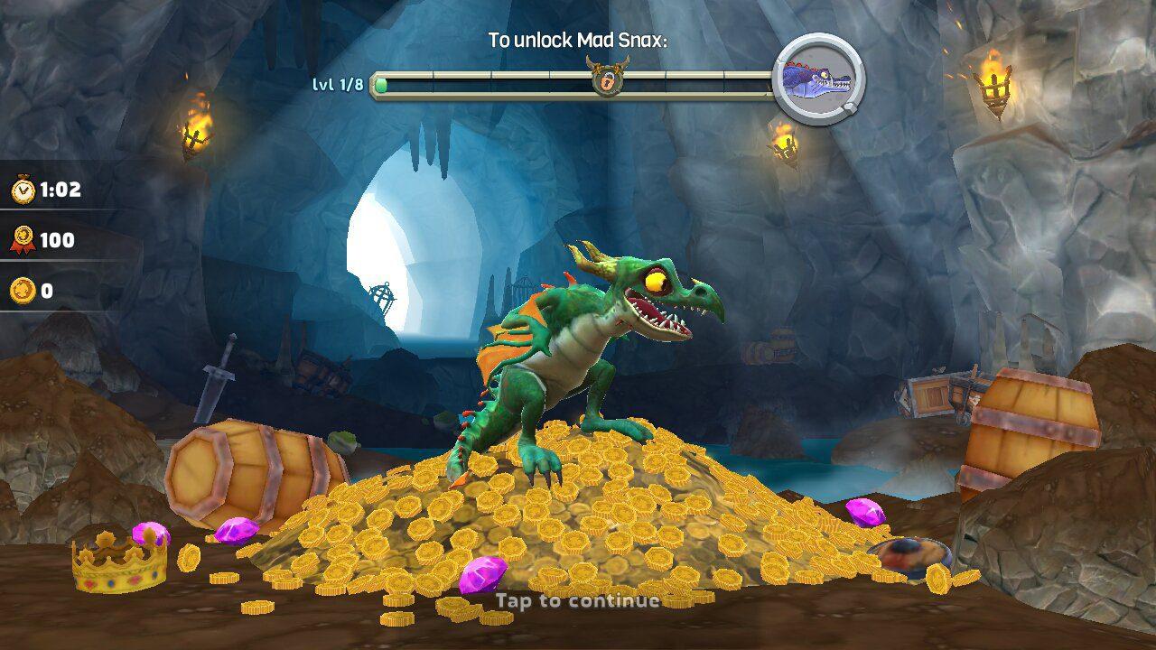 hungry dragon-2
