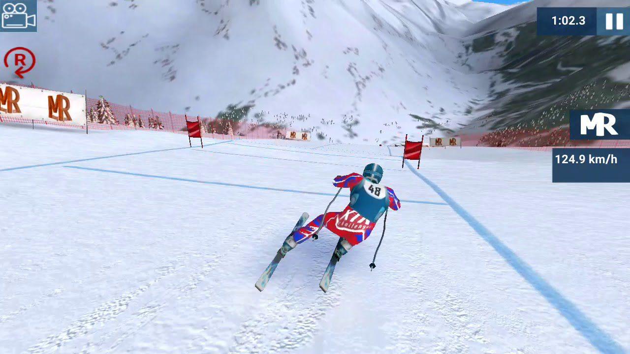 ski challenge 2016-1