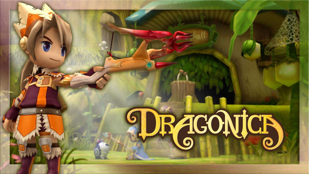Dragonica-cover