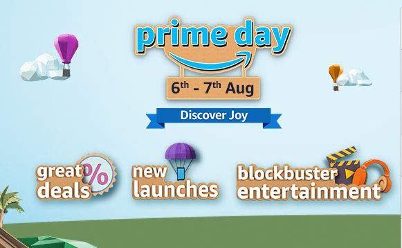 Amazon Prime Day 2020 Sale