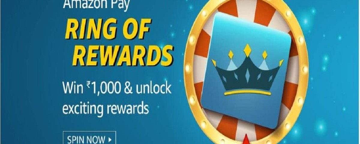 Amazon Pay Ring of Rewards Quiz Answers
