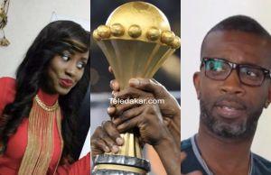 bouba ndour queen biz coupe d'afrique