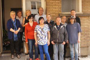 vrijwilligers sociale kruidenier