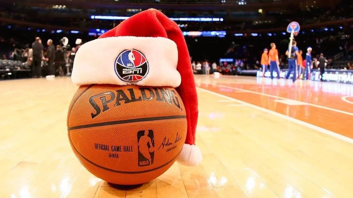 NBA, Christmas Day: Houston k.o. con OCK, ok Golden State