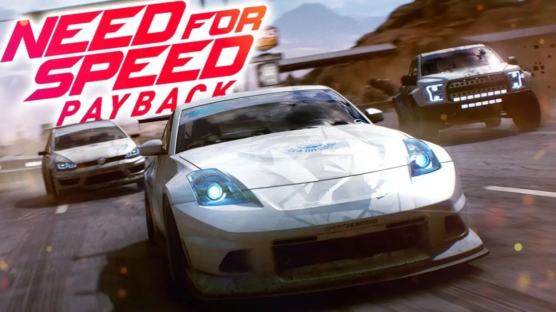 Need for Speed Payback, la nostra recensione