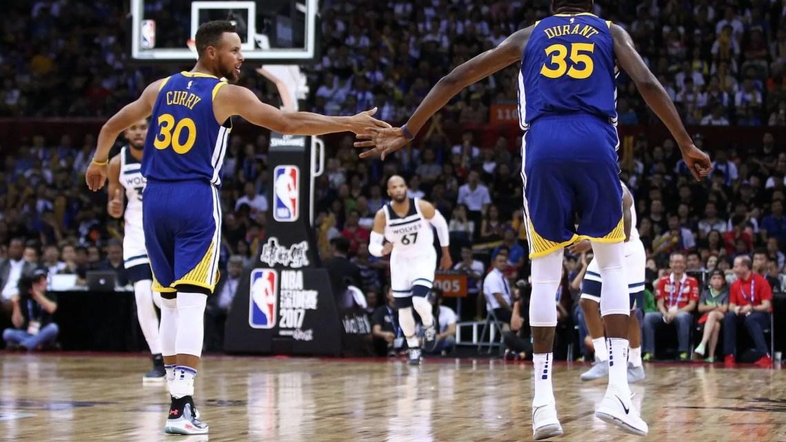 NBA: Golden State vince, Boston cade con Miami