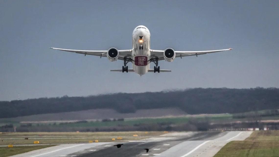 Sicurezza in volo, il 2017 è l'anno con meno incidenti