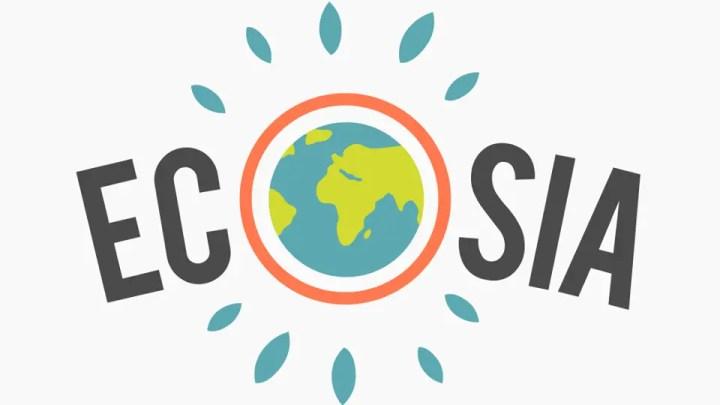 Ecosia, il motore di ricerca ecologico