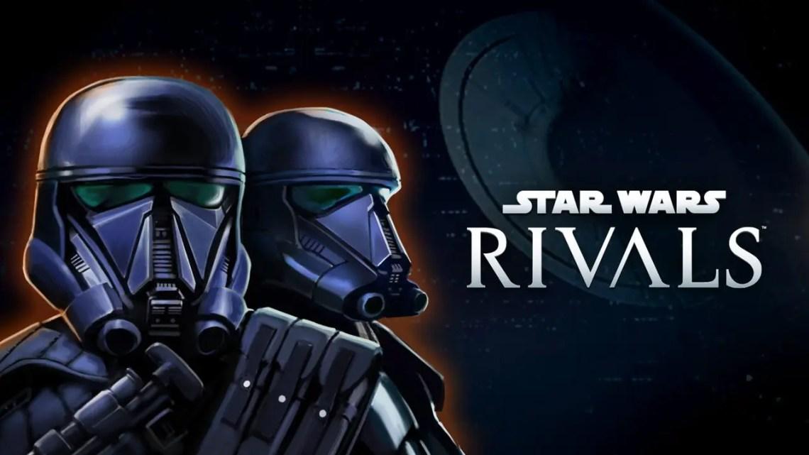 Star Wars Rivals, il nuovo gioco dedicato al mobile