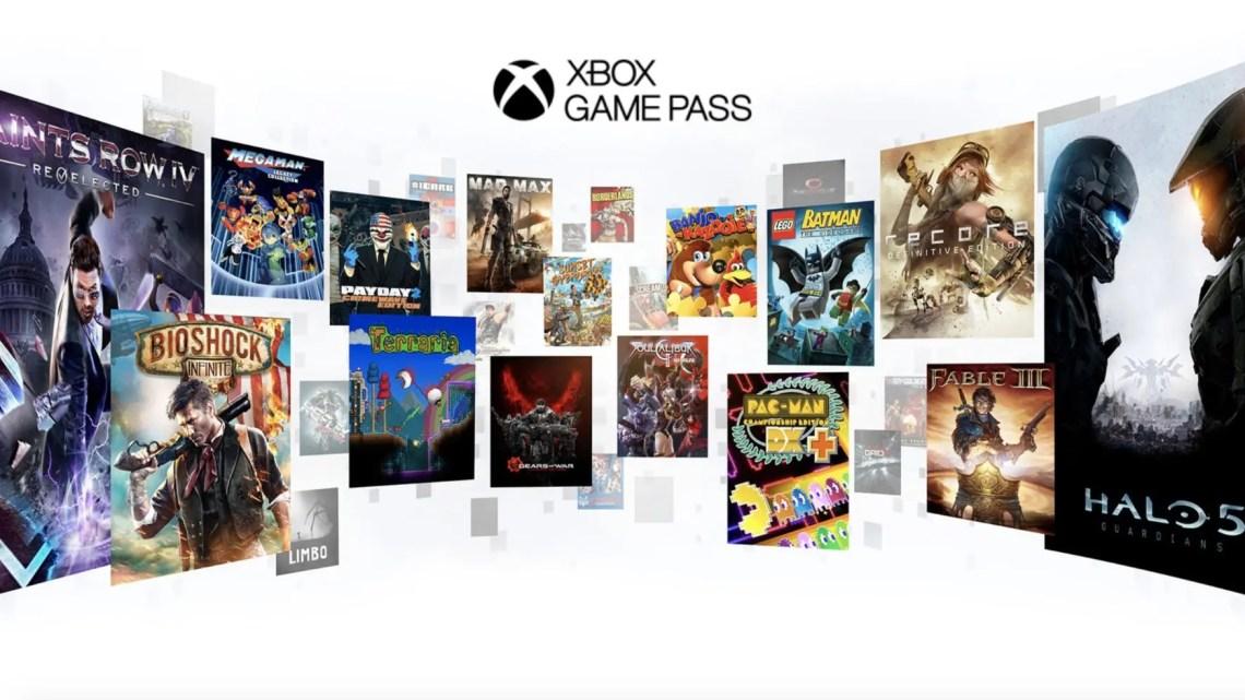 Xbox Game Pass, il servizio che spazza via i dischi fisici
